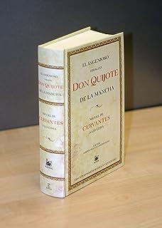 Amazon.com: Don Quijote de la Mancha (Spanish Edition ...