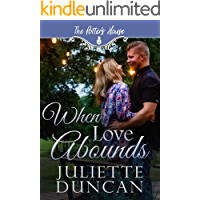 When Love Abounds (Potter's House Books (Two) Book 9)