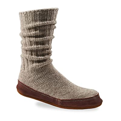 Acorn Unisex Slipper Sock | Slippers