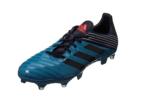 huge selection of 2d1a7 c798a adidas Malice SG Chaussures de Rugby Homme, Multicolore (Multicolor 000) 39  1