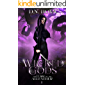 Wicked Gods (The Curse of the Allfather Book 1)
