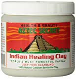 Amazon Price History for:Aztec Secret Indian Deep Pore Cleansing Healing Clay, 1 Pound