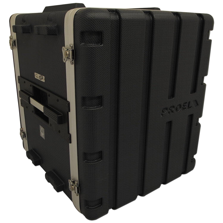 Proel Force Series 12u ABS Rack Case FOABSR12u