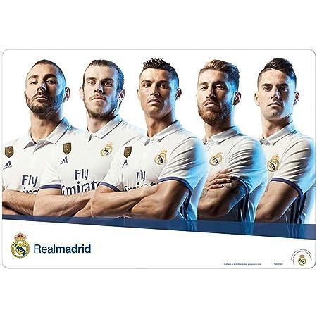 empireposter Real Madrid - Jugadores 16/17 - Vade de sobremesa (35 ...