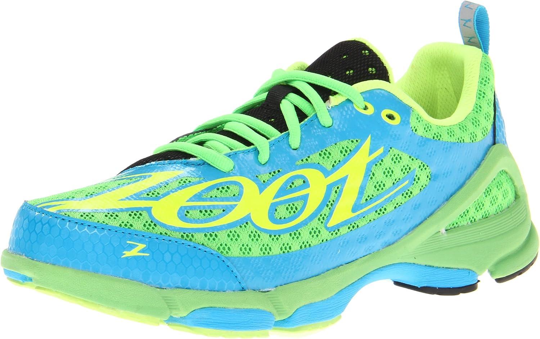 Zoot - Zapatillas de running para mujer, Verde, 37: Amazon.es: Zapatos y complementos