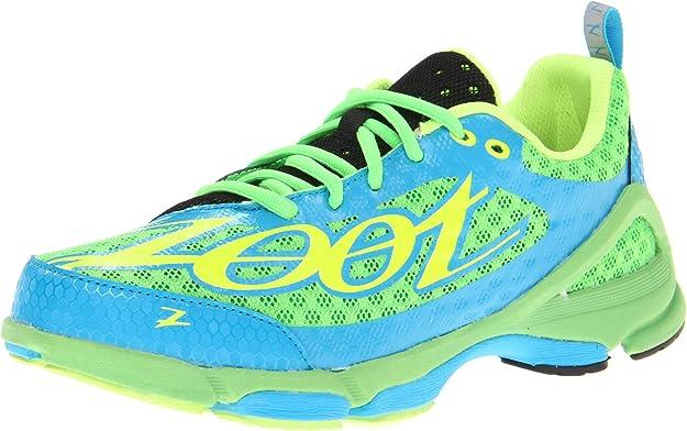 Zoot TT Trainer 2.0 Womens Zapatillas para Correr - 37.5: Amazon ...