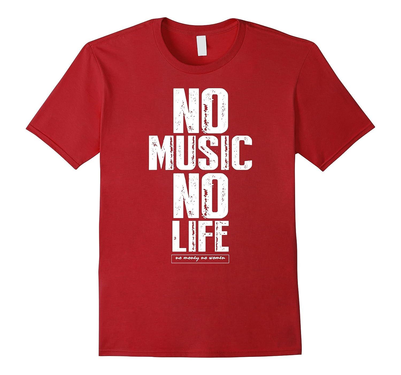 Teezerland music t shirt Large Asphalt-Tovacu