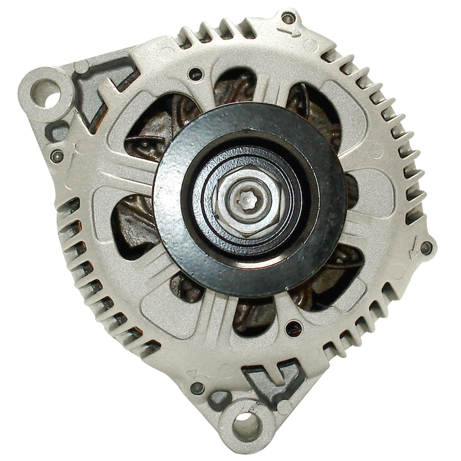 Amazon.com: ACDelco 334-1280 Professional Alternator, Remanufactured: Automotive