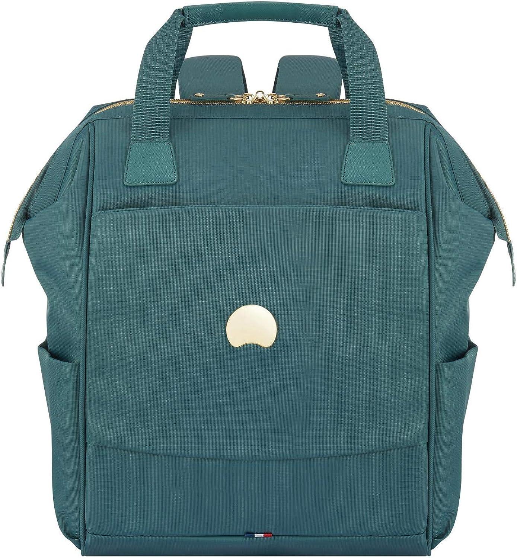 DELSEY Paris Women's Montrouge Laptop Backpack