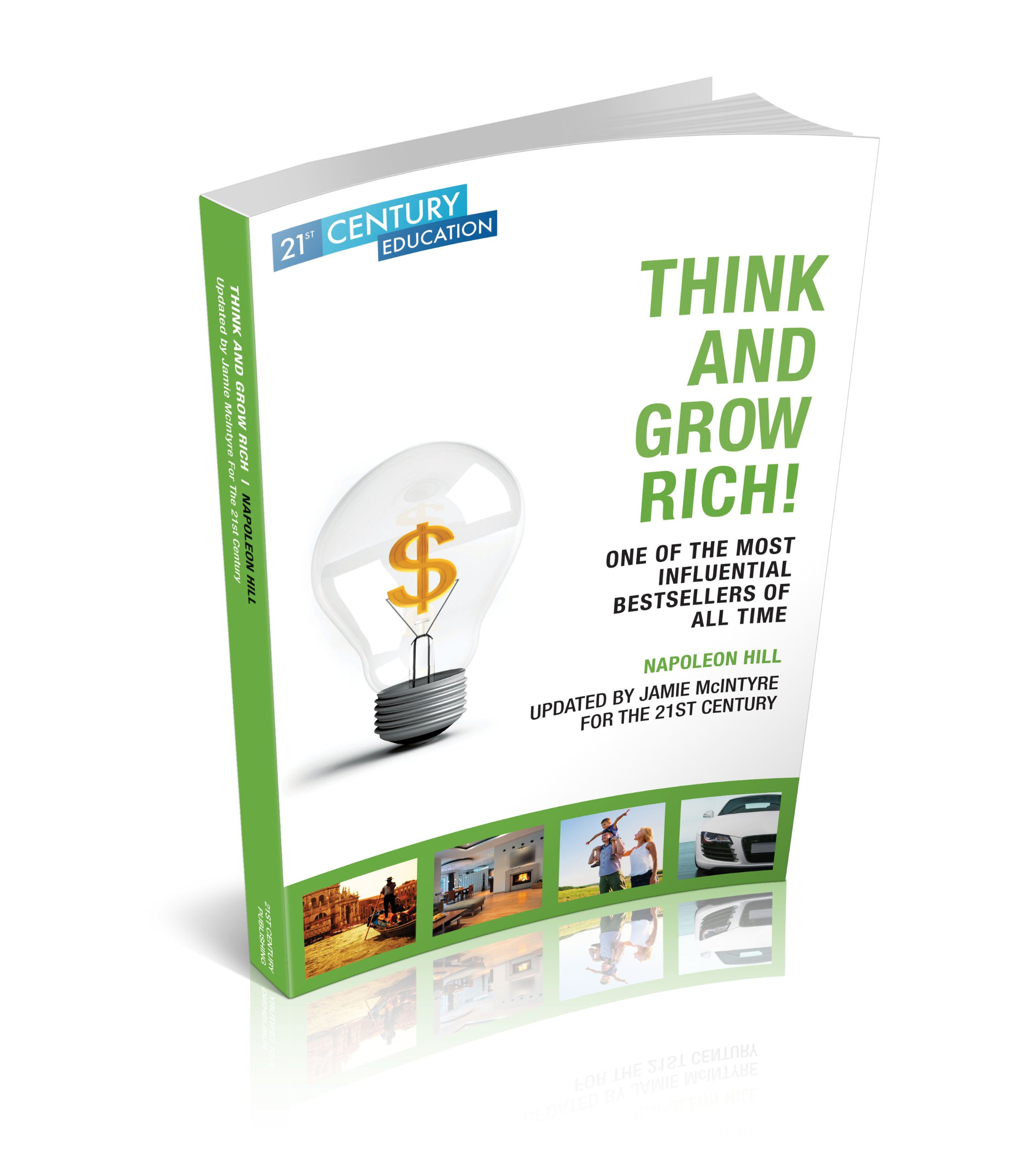 Download Think & Grow Rich, for the 21st Century pdf