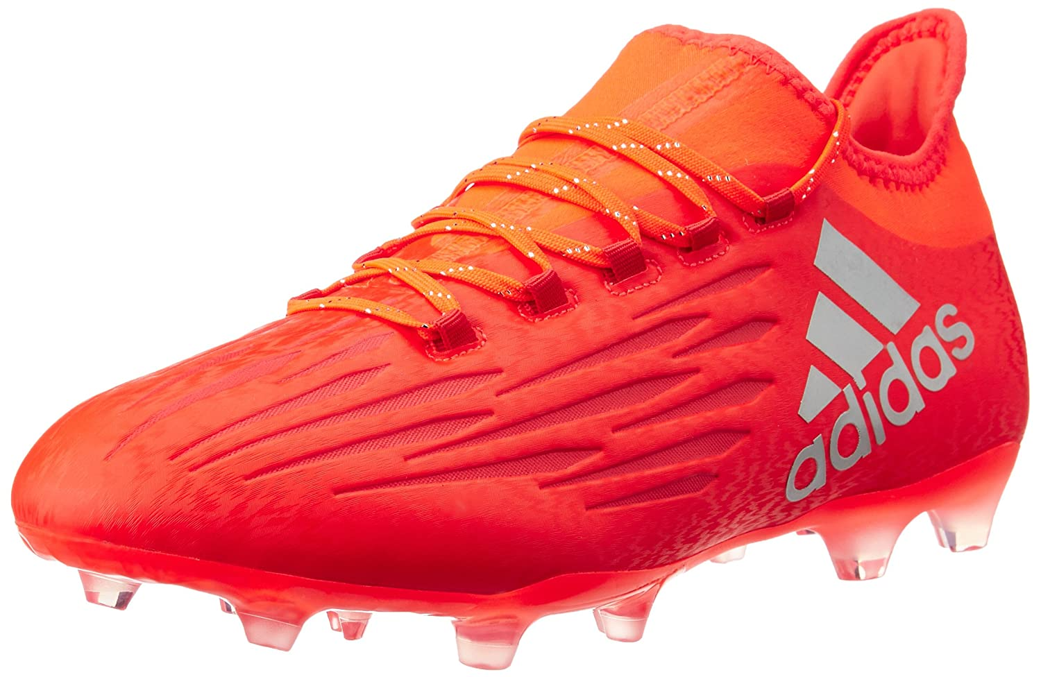 4c9b5ccb9a952 adidas Men s X 16.2 Fg Football Boots  Amazon.co.uk  Shoes   Bags