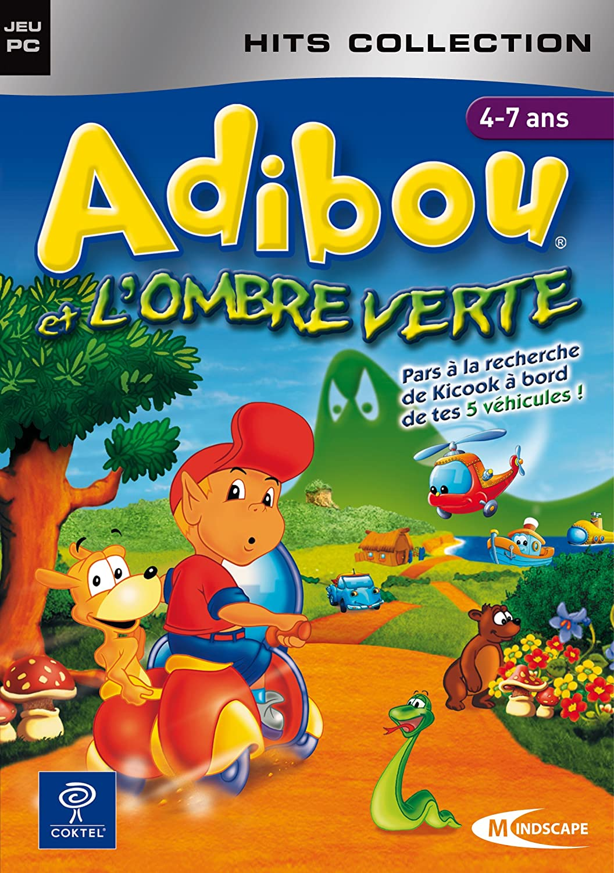 1996 TÉLÉCHARGER GRATUIT ADIBOU