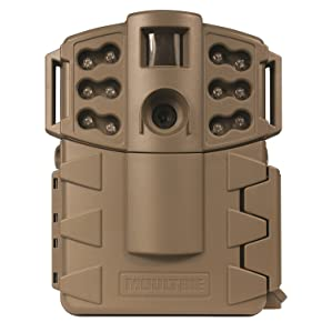 Moultrie Game Spy A-5 Generation 2 Low-Glow