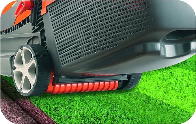 Flymo Chevron 32V Electric Wheeled Lawn image 1