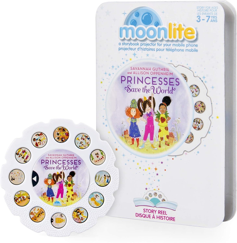 Moonlite Individual The Princess and the Pea
