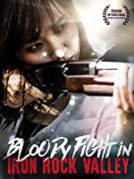 Bloody Fight In Iron-Rock Valley (English Subtitled)