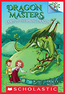 A Branches Book Dragon Masters #15 Future of the Time Dragon