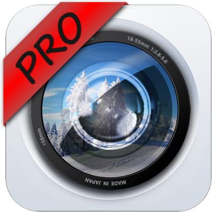 Funtastic Camera Professional Edition