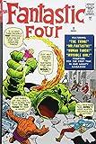 The Fantastic Four Omnibus Vol. 1