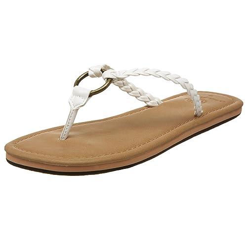 9b3caa267f0d Ocean Minded by Crocs Women s Manhattan Sandal