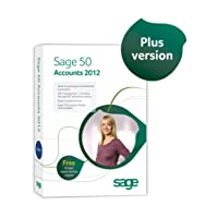 Sage 50 Accounts Plus 2012 (PC)