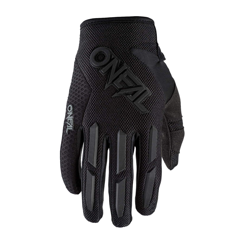 M Gr/ö/ße 8.5 ONeal Element MX DH FR Handschuhe schwarz 2020 Oneal