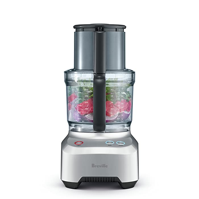 Top 10 Food Processor Blade Storage Breville