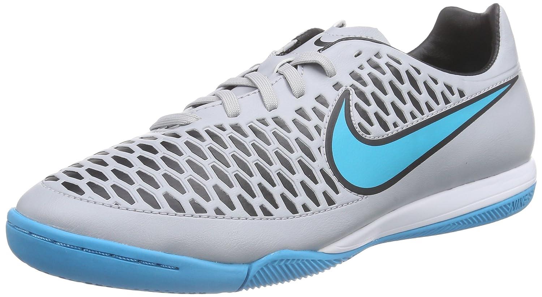 50%OFF Nike Magista Onda Indoor [WOLF GREY/BLACK/TURQUOISE BLUE]