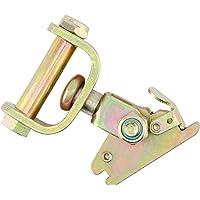 Erickson 09144 E-Track Roller Idler Fitting Assembly - 3300 lb. Load Capacity