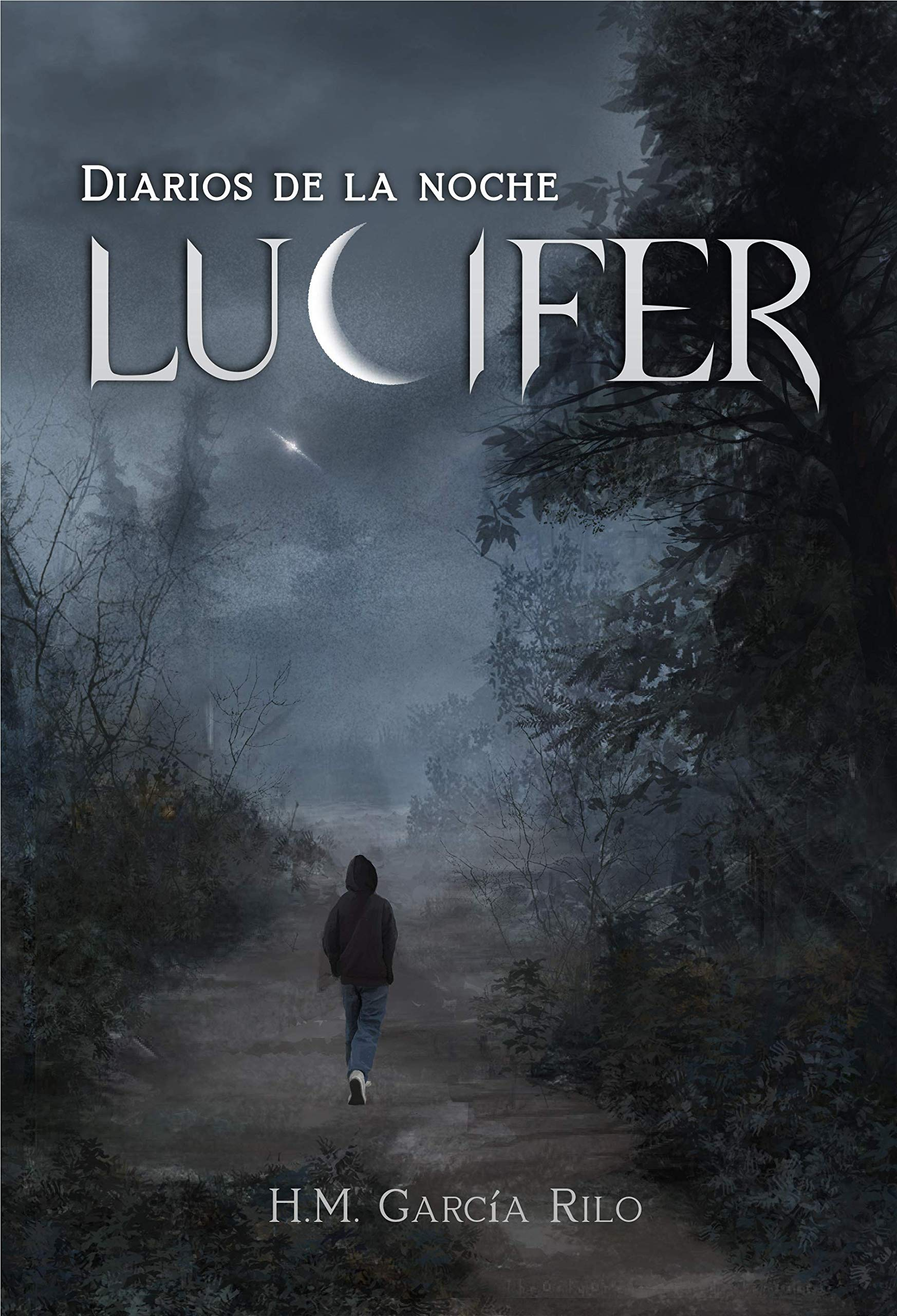 Diarios de la Noche, Lucifer