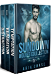Sundown Wolves Collection: The Complete Series Box Set