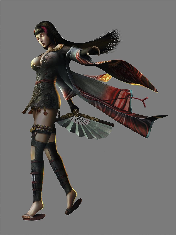Amazon.com: Tenchu: Shadow Assassins - Sony PSP: Video Games