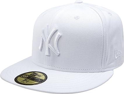 New Era MLB 59FIFTY Gorra ajustada de los New York Yankees bdf2b817cba