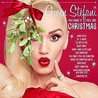 You Make It Feel Like Christmas (White Vinyl)