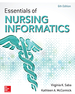 New mymathlab with ebook instant access for stats modeling essentials of nursing informatics 6th edition fandeluxe Choice Image