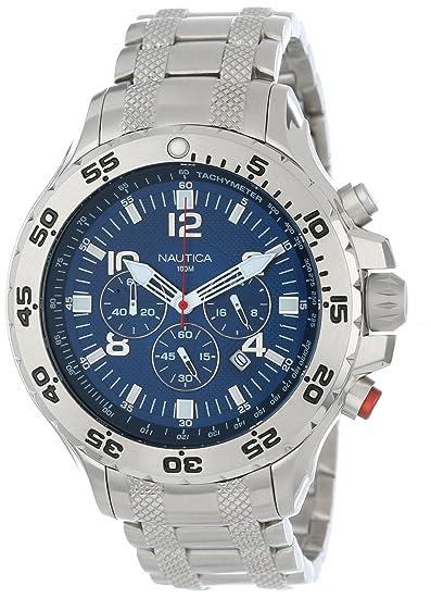 Reloj - Nautica - para - N19509G