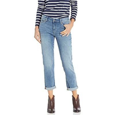 Chaps Women's Slim Fit Stretch Denim at Women's Jeans store