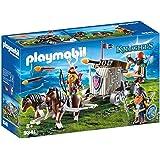 PLAYMOBIL Horse-Drawn Ballista