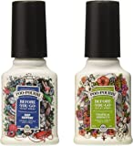 Poo-Pourri Beach Bum Gift Set- 2oz Ship Happens and 2oz Tropical Hibiscus