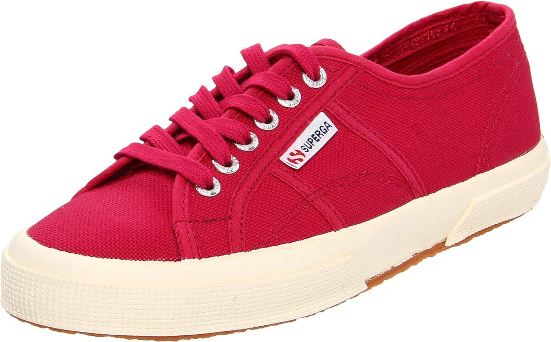 Superga 2750 Cotu Classic 3 Fashion Sneaker B007PSKKN2 40 EU/9 M US|Wine