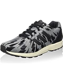 adidas originals baskets zx flux techfit chaussures homme