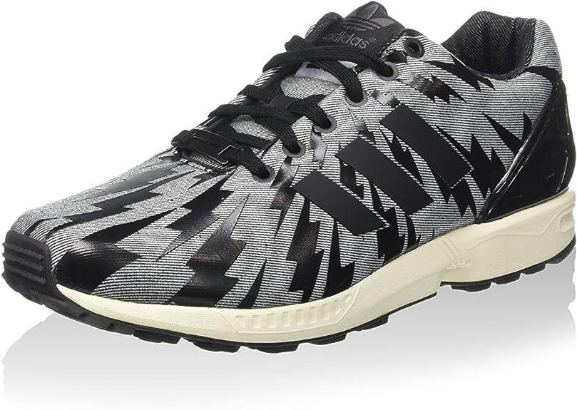 adidas ZX Flux, Chaussures de Running Compétition Homme
