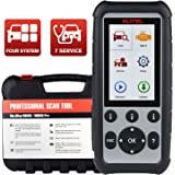 Autel MaxiDiag MD806 Automotive Diagnostic Scan Tool for Engine, Transmission, SRS and ABS Systems with Services of EPB…