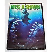 Meg-A-Shark Collection