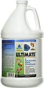 Hikari Usa AHK72238 Ultimate Water Conditioner for Aquarium, 1-Gallon