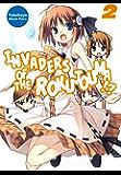 Invaders of the Rokujouma!?: Volume 2