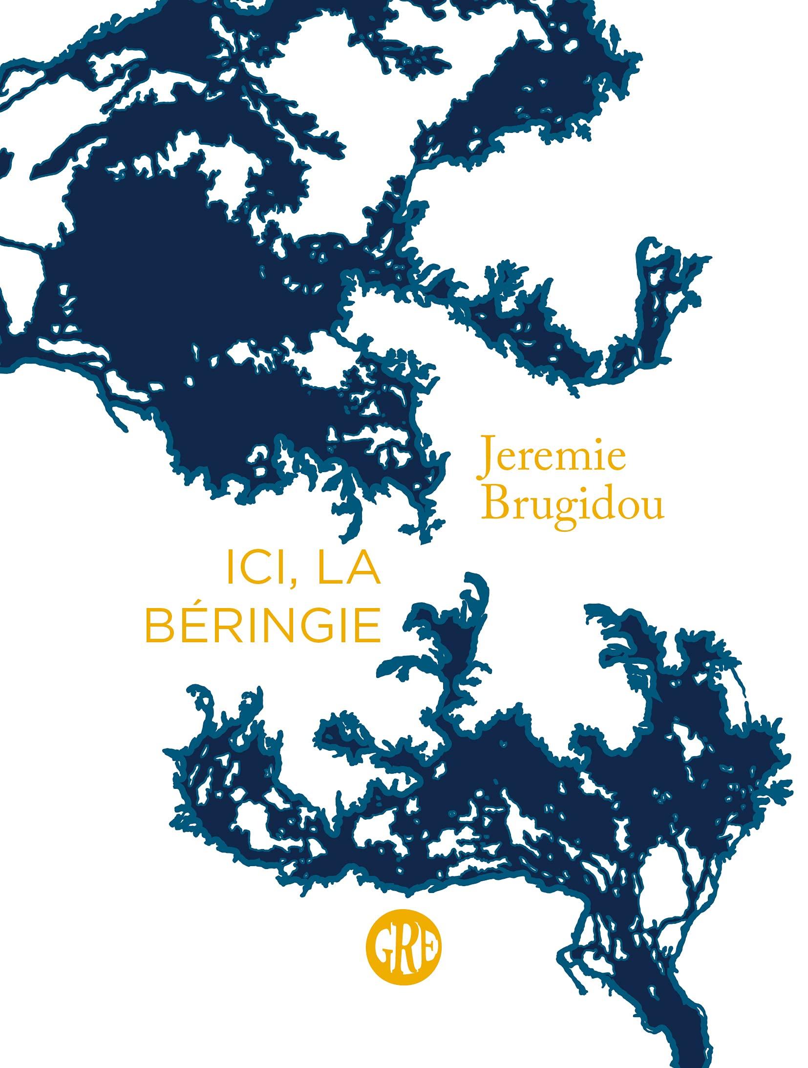 Ici, la Béringie