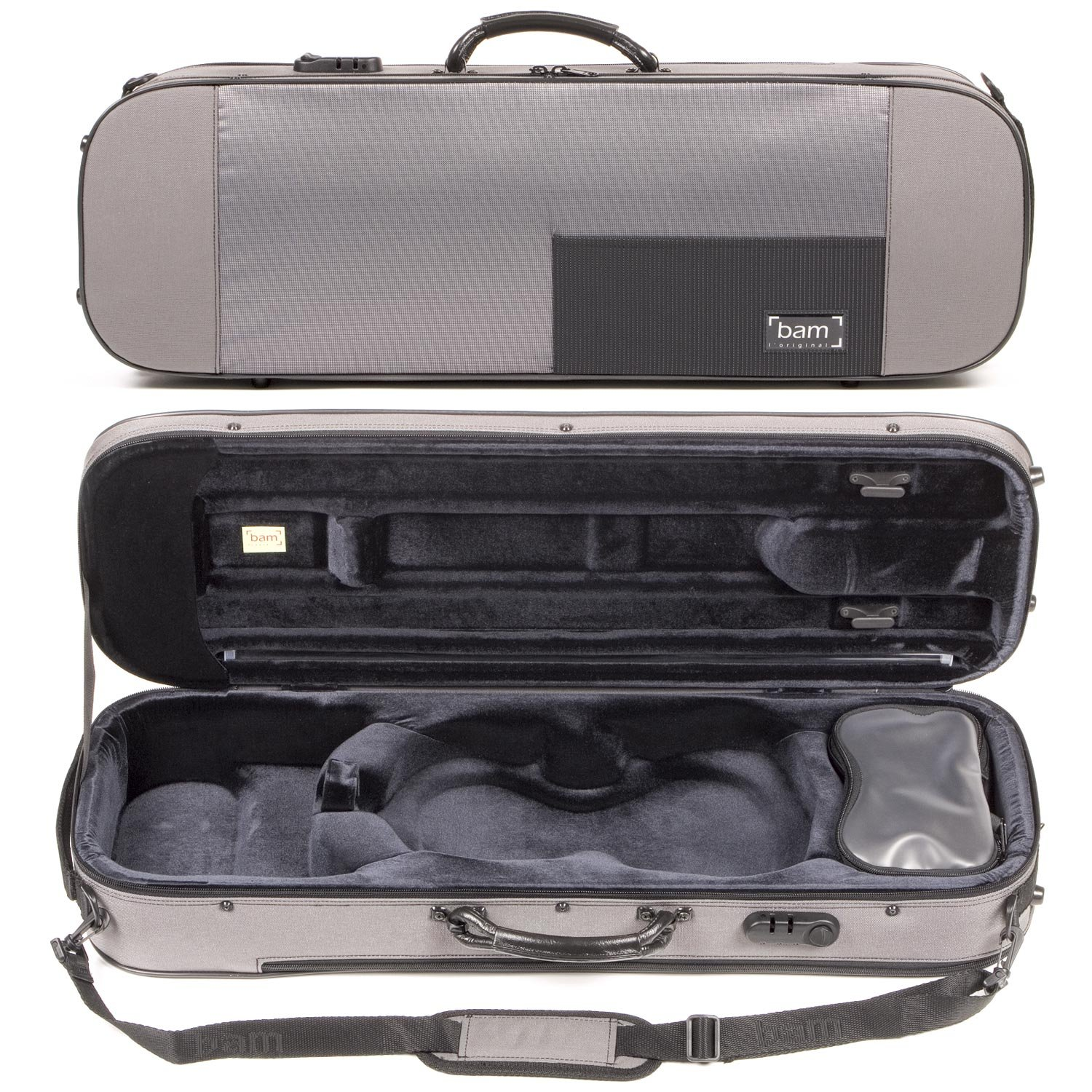 Top 17 Best Violin Cases (2020 Reviews & Buying Guide) 17