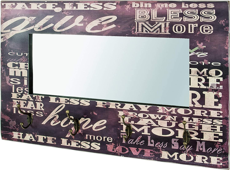 Haku 27943 Commode Vintage 30 x 27 x 76 cm