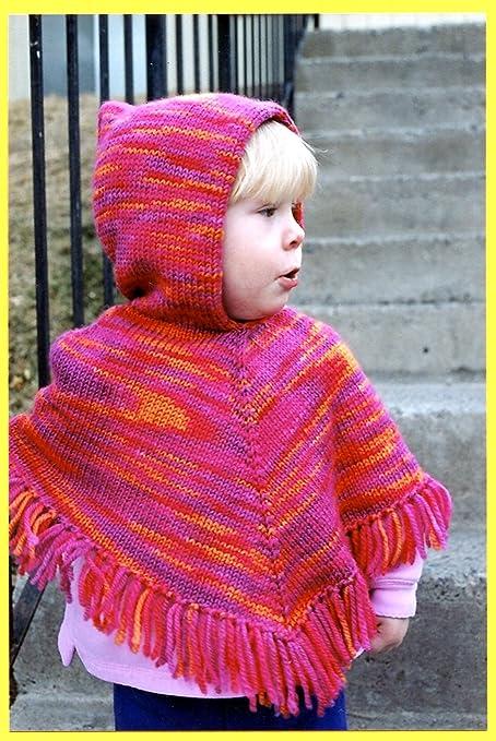 Amazon Knitting Pure Simple Knitting Pattern 243 Childrens